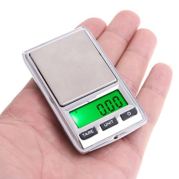 Roya DS20 Kapesní digitální váha