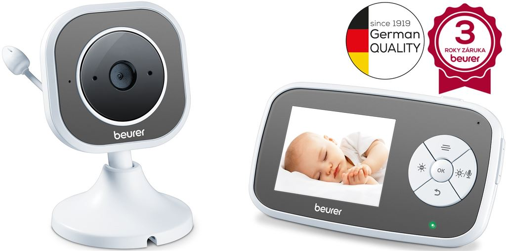 Beurer BY 110 Babyphone