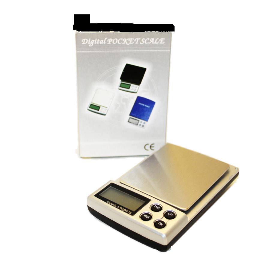 Roya DS01 digitální váha